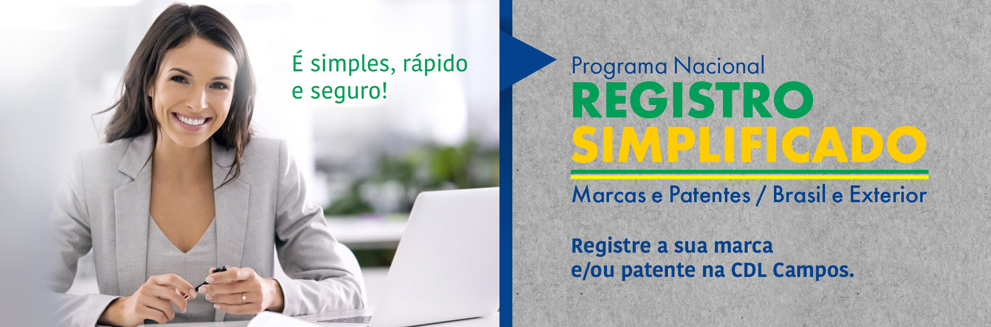 Registro Simplificado