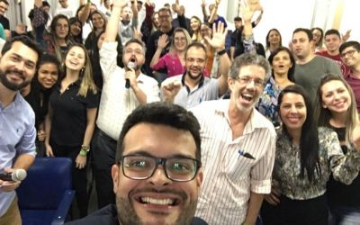 CDL e Fundação CDL promovem 1º Workshop com o tema: Como transformar sua estratégia de MARKETING em DIGITAL?